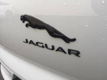 Jaguar I-PACE 90kWh EV400 HSE image 7 thumbnail